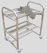 Panasonic MSR FEEDER STORAGE CART